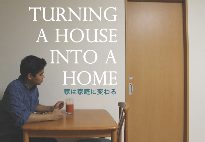 Turningahouseintoahome